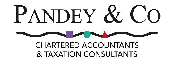 Pandey & Co Chartered Accountants
